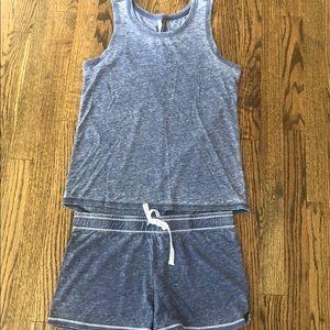 Jaclyn Intimates Pajama Set